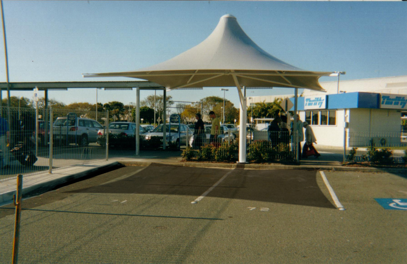 Car Wash Shade Structures Uk