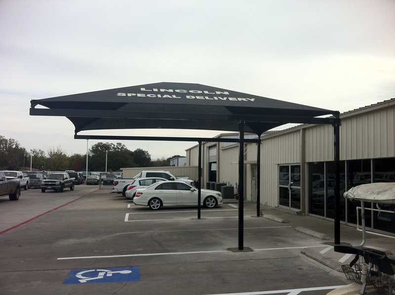 Car Wash Canopy Shade Strucrtures Houston TX : car wash tent - memphite.com