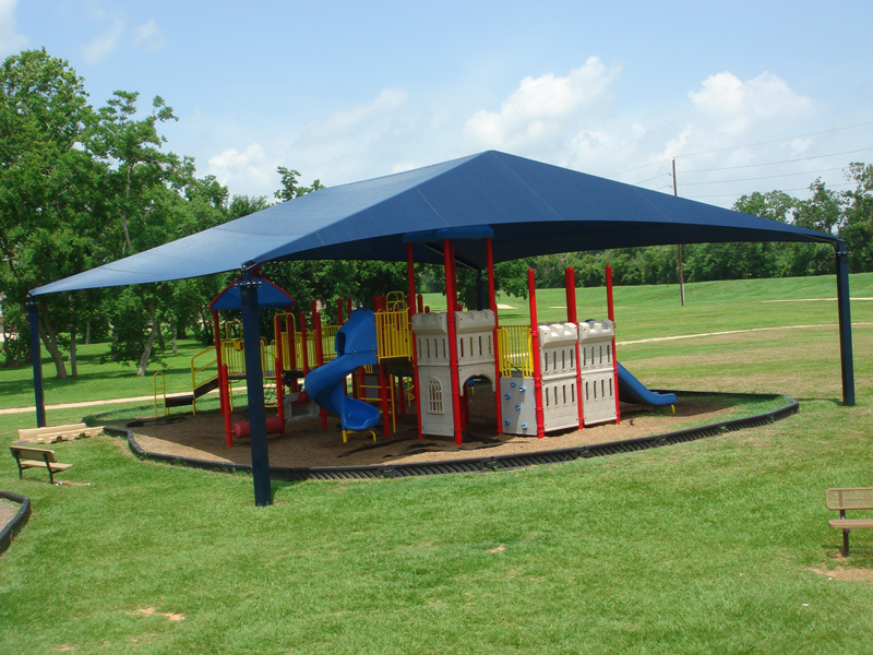 Outdoor Playground Shade Structures Sun Sails Canopies Awnings