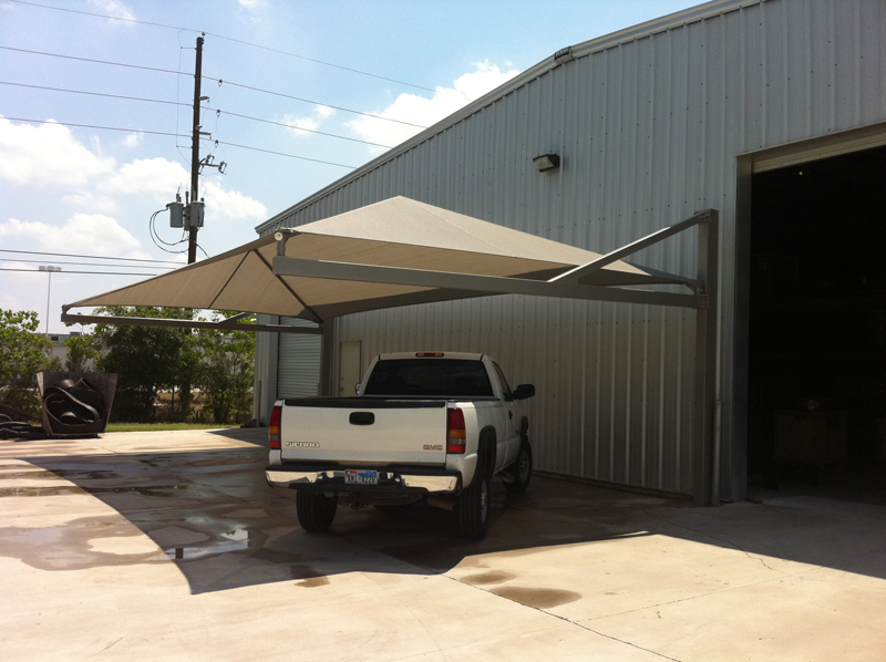 Parking Shade u0026 Parking Lot Shade Sails Shade Structures Canopies u0026 Awnings : parking lot canopy - memphite.com