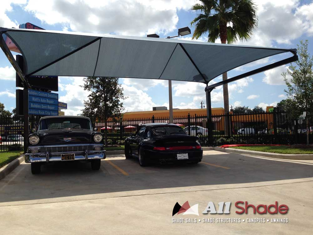 Playground Shade  Structure Shade Sail Canopy Awning